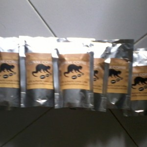 luwak coffee indonesia