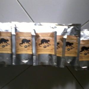 luwak coffee indonesia